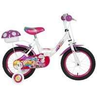 Apollo Pixie Bike Was £149.99 Reduced Down to £66.99 at Halfords with Free Click & Collect or Add £2.99 for Delivery