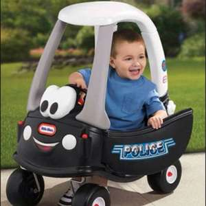 Little tikes cosy coupe @ Smyths £34.99