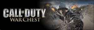 Call Of Duty Warchest £9.99 @ Steam (Call Of Duty 1,2 & United Offensive)