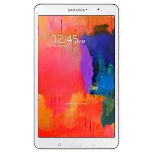 Samsung Tab Pro 8.4 With £100 play store credit £279.99 @ John Lewis