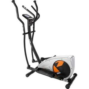 York Aspire Magnetic Cross Trainer. 50% off, then a further 15% off ... £212.49 Delivered from homebase