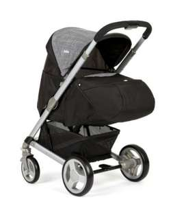 Joie Kixx Pram and Pushchair - Mayfair - Was £250 - Now £125 @ Mothercare