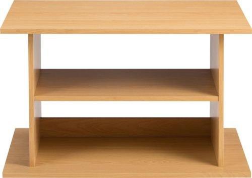 Argos value TV stand/bench - beech effect @ Argos / Ebay