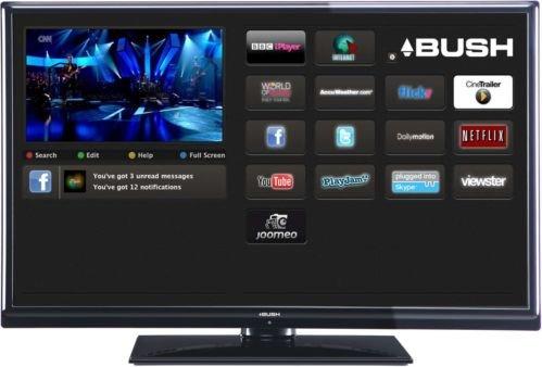 Bush 32 inch full HD 3D Smart TV!!!! @ Argos ebay