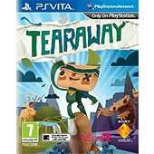 Tearaway PS VITA £15 @ Tesco Direct