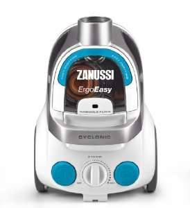 Zanussi Ergo Easy Pet ZAN 7635 Cylinder Vacuum Cleaner - £49 @ Amazon