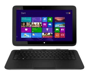 HP Split Laptop - 4th Gen i5 - Currys / PC World