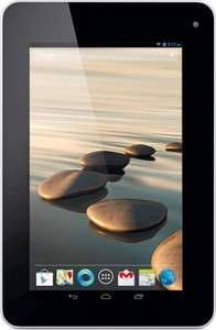 Acer Iconia B1-710 7 Inch Tablet - (White, Blue or Red) (Manufacturer Refurb / 12 Month Warranty) - £49.99 - eBay/Argos