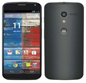 Moto X 16GB sim free - £270.58 delivered with DPD from Handtec