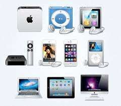 Best Deals on Apple products (iPad, iPod and Macbook)