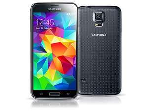 Samsung Galaxy S5 16GB £34.99p/m (24m) - Free phone with unlimited mins, texts + 2GB data on EE @ dialphone.co.uk (uSwitch exclusive)