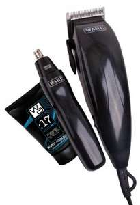 Wahl Hair Cutting Clipper Gift Set with Vanity Case - £14.99 - wahloutlet @ Ebay