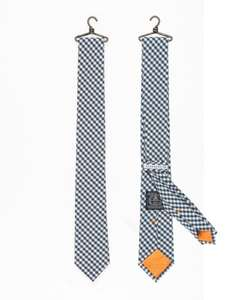 Superdry Skinny Tie - £4.99 Superdry ebay store.  Buy 2 get 1 free - 3 Ties for £9.98 plus free delivery!