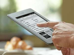 Refurbished kindle touch £39 @ Amazon local deal