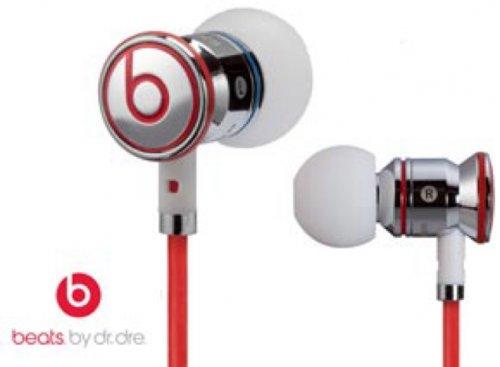 Beats in ear headphones only £41.99 Plus £6.99 P+P @ HushHush.com