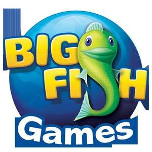 PC and Mac  3 Full Version Games Free @ Bigfish with Code