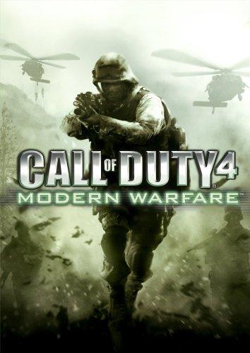 Call of Duty WaW & MW 1 & 2 only £5.92 each @ Amazon.com *Steam Keys*