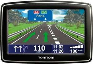 "TomTom XXL Classic 5"" Sat Nav £65 @ Tesco with code"