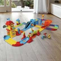 VTech Toot-Toot Drivers Train Station was £39.99 now £33.99 @ smyths toys