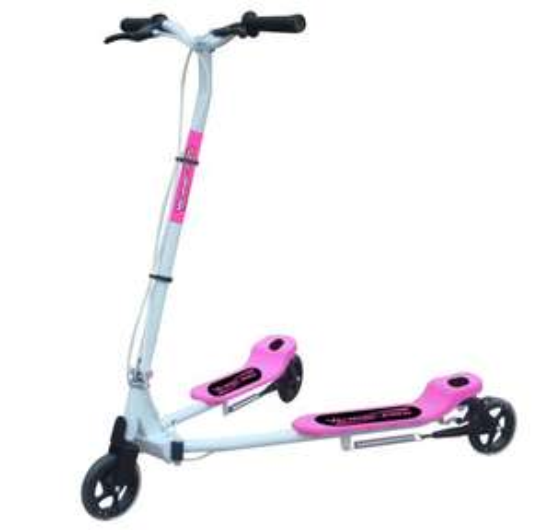 Vtriker Kids Elite Scooter (Flickr type) - Pink £33.96 del @ Amazon