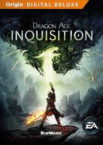 Dragon Age: Inquisition Digital Deluxe (PC) £27.51 via Origin Mexico