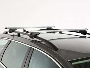 Aluminium roof bars £26.99 @ Lidl
