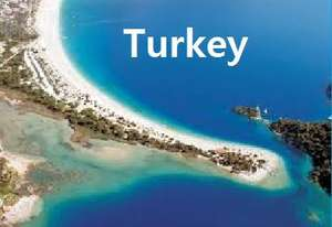 4* Star Turkey Package Holiday - £118pp Excellent rated Hotel (Travellers Choice Winner), Flights, 15kg Luggage Each, Transfers, ATOL & Reps @ Holiday Hypermarket (flying from East Mid 15/5) - Total Price for 4 x People = £470.90