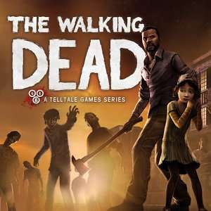 The Walking Dead Telltale Games Season 1 Free On Android Play App Store