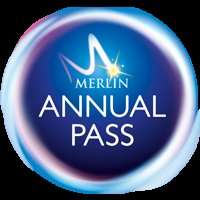 Merlin Annual Pass May Offer 25% off - £89pp for Family Pass