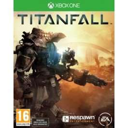 Titanfall Xbox One - Download code - £25.95 (with 5% FB code) @ CdKeys