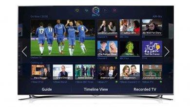 Samsung UE46F8000 46'' Full HD 3D Smart LED TV with Freeview HD+ & Freesat £1099 @ Hispek Electronics