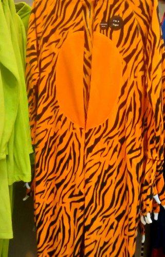 Men's onesies Primark £3 tiger, Green Dragon