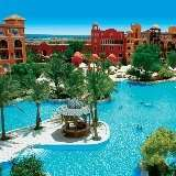 Bargain! - Hurghada, Egypt, 7 nights Grand Resort 5*, B&B =  £189 per person based on 2 sharing@ voyagertraveldirect