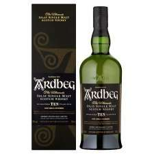 Ardbeg 10 Single Malt Whisky £37.49 @ Tesco