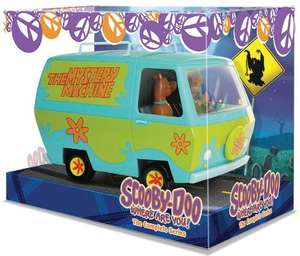 Scooby Doo Mystery Machine - Limited Collector's Edition [DVD] £19.90 Delivered @ Amazon