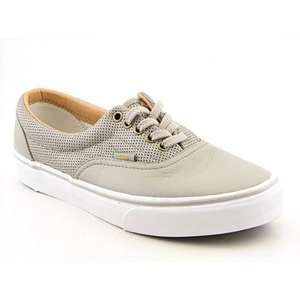Vans Era Reissue CA Goat/True White Skate Shoes  SIZE 12 ONLY  - RRP £59.99 Now £24.99 - Amazon.Co.Uk Sold by M6 Footwear
