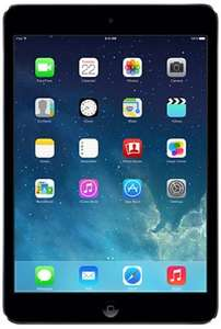 Apple iPad Mini Retina Display 32GB WIFI & Cellular ( 4G ) - £399 - Amazon