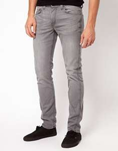 Levi's 511 (Grey Only at this price) £23.44 Del @ Amazon