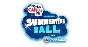 Capital Summertime Ball Presale On Now Tickets From £49.99