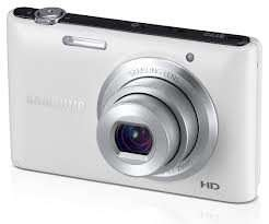 Samsung ST72  digital camera for £39.00 at Asda direct