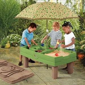 Step2 Sand & Water Activity Centre £79.99 @ Activity Toys Direct