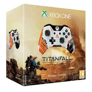 Xbox One Titanfall Wireless Controller - £44.99 @ GAME