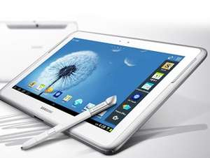 Samsung Galaxy Note 10.1 16GB PCWORLD / CURRYS £199.97 JL PRICE MATCH