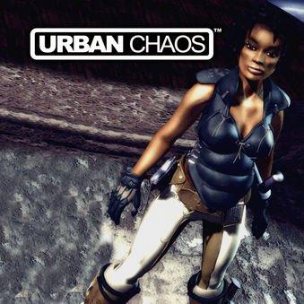 (Steam) Urban Chaos - £1.24 - GetGames