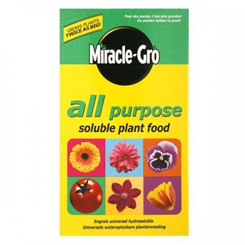 Miracle gro Plant Food 1kg £3 @ Wilko