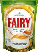 Fairy Dishwasher Tablets 51 pack £4.99 in Savers