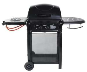 Laguna Gas BBQ (2 Burner Barbecue With Side Burner) £59 @ B&Q