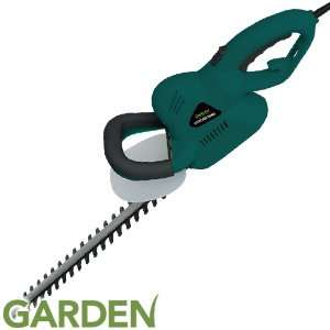 Garden Electric Hedge Trimmer £24.99 @ home bargains