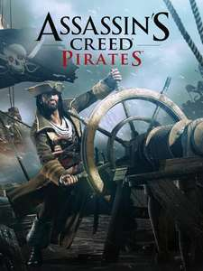 Assassin's Creed Pirates - 80% off (iPad, iPhone) iOS @ Apple iTunes App Store - 99p