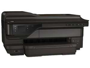 Hp office jet 7610 A3 wide format printer. £138 @ amazon also £40 HP cash back takes it to £98.